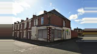 Primary Photo of Benson Road, Byker, Newcastle upon Tyne and Wear, NE6 2SE