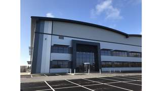 Primary Photo of First Floor, 1 Symmetry Park Oxford Road, Swindon, Wiltshire, SN3 4DB