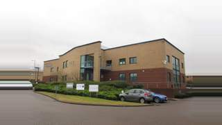 Primary Photo of Doxford International Business Park, 4 Grayling Ct, Sunderland SR3 3XD