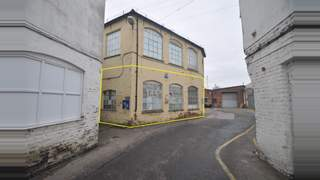 Primary Photo of Faircharm Industrial Estate, Units 16-18, Evelyn Drive, LEICESTER, LE3 2BU