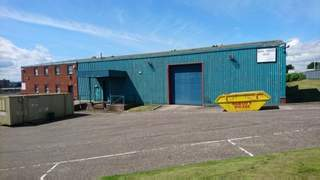 Faraday Business Centre, 34, Faraday Street, Dryburgh Industrial Estate, Dundee, DD2 3QQ Primary Photo
