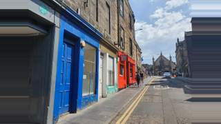 Primary Photo of 25 Candlemaker Row, Edinburgh - EH1 2QG
