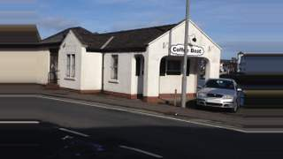 Primary Photo of The Coffee Boat, 54 South Harbour Street, Ayr - KA7 1JB