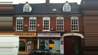Primary Photo of 38a High Street, Sutton Coldfield, West Midlands, B72 1UP