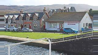 Primary Photo of MacDougall Butchers And Takeaway, Canalside, Fort Augustus, Fort Augustus, PH32 4AU
