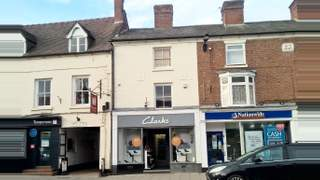 Primary Photo of 27 High Street, Newport, Shropshire