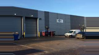 Primary Photo of Unit 31 Park Avenue Industrial Estate, Sundon Park Road, Luton, LU3 3BP