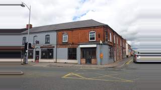 Primary Photo of 109 Nantwich Road, Crewe, CW2 6AT