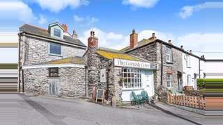 Primary Photo of The Cornish Cove, 76a, Fore Street, Port Issac, Cornwall