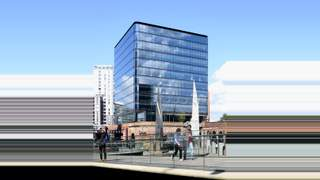 Primary Photo of 101 Cathedral Approach, Manchester M3 7FB