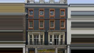 Primary Photo of 2nd Floor, 25 Bruton Street, Mayfair, London, W1J