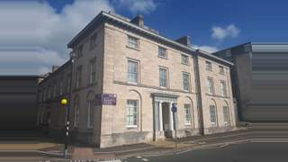 Primary Photo of Sand Aire House, Stramongate, Kendal LA9 4UJ