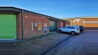Primary Photo of Telegraph Hill Industrial Estate, Laundry Road, Minster, Ramsgate CT12 4HL