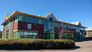 Primary Photo of May Sell) Office Premises, Riverside House, Riverside Park, Middlesbrough, TS2 1RU