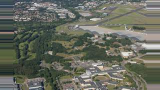 Primary Photo of Ball Hill Open Storage, Cody Technology Park, Ively Road, Farnborough, Hampshire, GU14 0LX