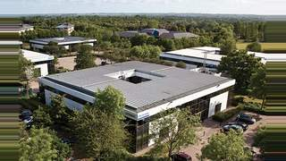Primary Photo of Scorpio house, linford wood business centre, sunrise parkway, linford wood, milton keynes