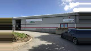 Primary Photo of Plot 8, Hayle Industrial Park, Hayle, TR27 5JR