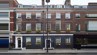 Primary Photo of 8-9 Percy Street, Fitzrovia
