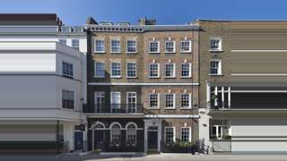 Primary Photo of Spencer House, 27 St James's Pl, St. James's, London SW1A 1NR