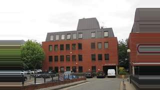 Primary Photo of Molteno House, 302 Regents Park Road, Finchley, London N3 2JX