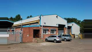 Primary Photo of Wellspring Close, Carlyon Road Industrial Estate, Atherstone, CV9 1HU