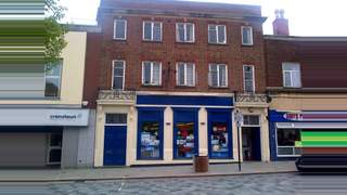 Primary Photo of 3, Castle Street, Dudley, West Midlands