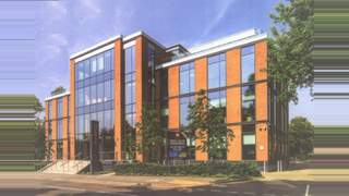 Primary Photo of Prospero, Redhill - High Specification 1st Floor Office
