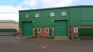 Primary Photo of Unit 4 Fusion Business Park, Lidice Road, DN14 6BZ