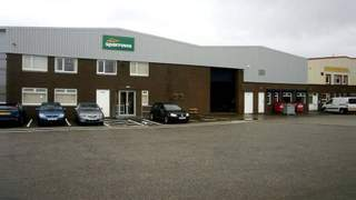 Primary Photo of Unit 24, Denmore Industrial Estate, Denmore Road, Bridge of Don, Aberdeen AB23 8JW