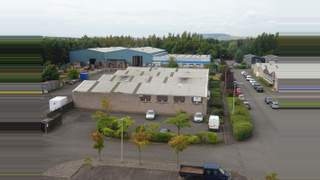 Primary Photo of Unit 38, Southfield Industrial Estate, Faraday Road, Glenrothes, Fife, KY6 2SF