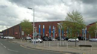 Primary Photo of Old Hall Street - Warehouse and Workshop Units, Old Hall Street, Middleton, M24 1AG
