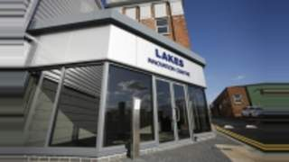 Primary Photo of Lakes Innovation Centre, Braintree