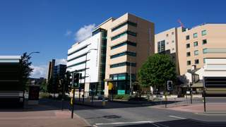 Primary Photo of Derwent House, 150 Arundel Gate, Sheffield S1 2JY