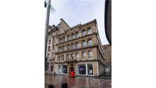 Primary Photo of The Teacher Building 14 St Enoch Square, Glasgow Scotland, G1 4DB