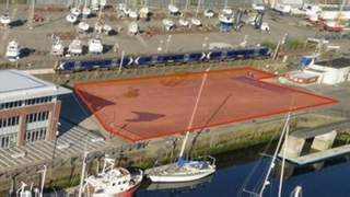 Primary Photo of Hotel Site, Ardrossan Quayside, Ardrossan, KA22 8DA