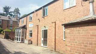 Primary Photo of 143a, Belle Vue Road, Shrewsbury, Shropshire