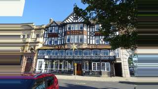 Primary Photo of Hall Quay, Great Yarmouth NR30 1HG