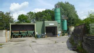 Primary Photo of Concrete Depot & Site Stephenson Industrial Estate Willowholme Carlisle CA2 5RN