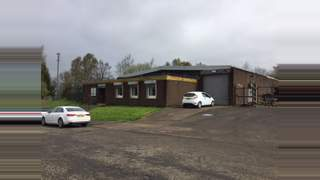 Primary Photo of 301 Glentanar Road, Balmore Industrial Estate, Glasgow