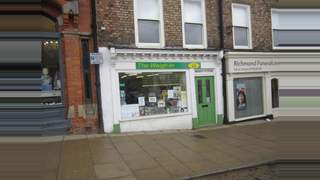 Primary Photo of Carver Commercial > Market Place, Richmond, North Yorkshire
