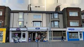 Primary Photo of 40/42, Quay Road, Bridlington, East Yorkshire YO15 2AP