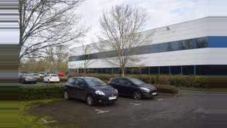 Primary Photo of The Future Centre, Smeaton Close, Aylesbury, HP19