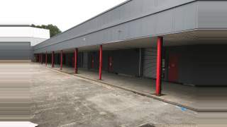 Primary Photo of Lock Up/Storage Units, Broughton Business Park, Olivers Place, Caxton Road, Preston, PR2 9ZB