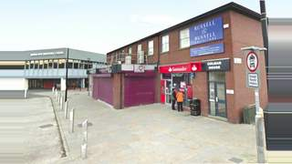 Primary Photo of Unit A, Part Ground Floor, Colmar House, Middleton Shopping Centre, Middleton
