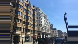 Primary Photo of 30 Haymarket, Piccadilly, London, SW1Y 4EX