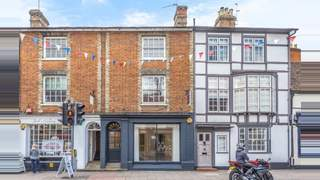 Primary Photo of Henley-on-Thames, Henley-on-Thames, Oxfordshire RG9
