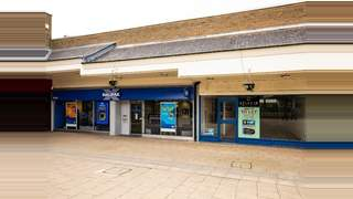 Primary Photo of Unit 27 Belvoir Shopping Centre, Coalville, LE67 3XA