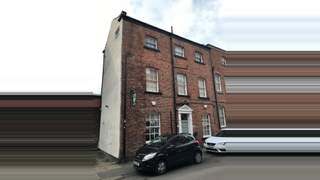 Primary Photo of 11 Barstow Square, Wakefield, West Yorkshire, WF1 2SF