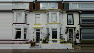 Primary Photo of The Marlborough Guest House, 8 Trafalgar Road, Great Yarmouth, Norfolk, NR30 2LD