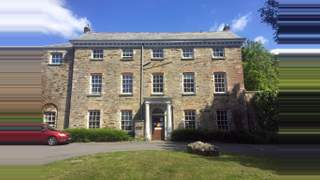 Primary Photo of Priory House, Priory Road, Bodmin, PL31 2AE